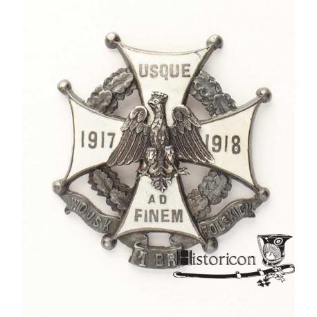 Odznaka Polnische Wehrmacht
