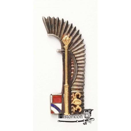 Odznaka 305 Dywizjonu