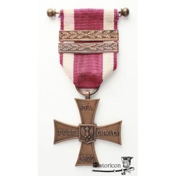 Krzyż Walecznych - Arthus Bertrand