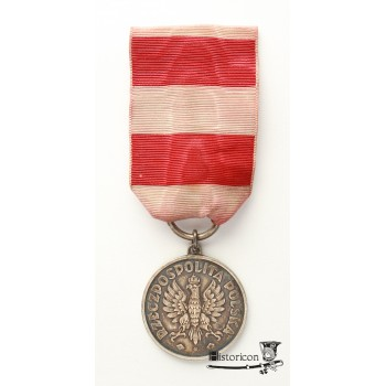 Medal 3 Maja