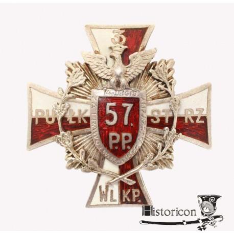 57 Pułk Piechoty
