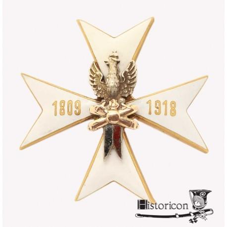 Odznaka artylerii konnej