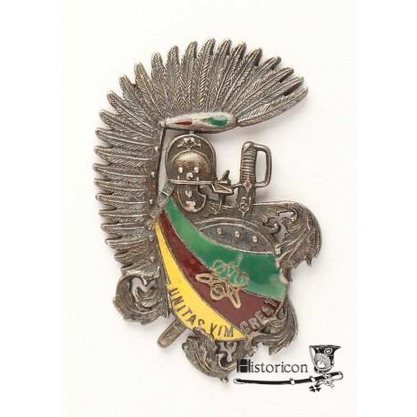 """Odznaka korporacji studenckiej """"Unia"""""""