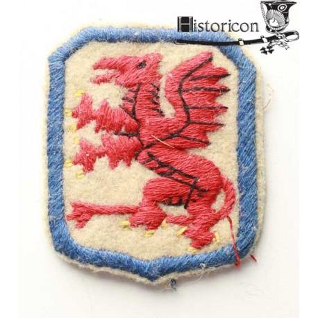 (14)  7 Dywizja Piechoty