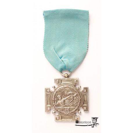 Honorowy Krzyż Plebiscytowy – nienotowana w literaturze wersja sygnowana