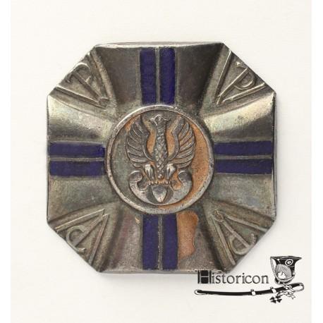 Odznaka P.W. II stopnia