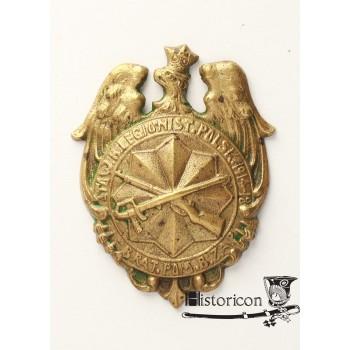 Odznaka Stowarzyszenia Byłych Legionistów Polskich 1914-18