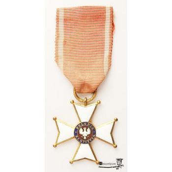 Krzyż Orderu Polonia Restituta 5 klasy