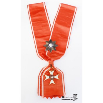 Krzyż Orderu Odrodzenia Polski I klasy