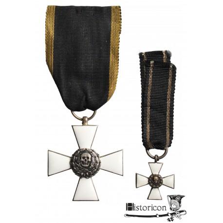[1.1] Krzyż Bułak-Bałachowicza