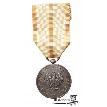 """[1.7] Medal """"ZA RATOWANIE GINĄCYCH"""""""
