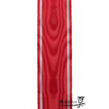 Wstążka do Orderu Polonia Restituta IV i V klasy