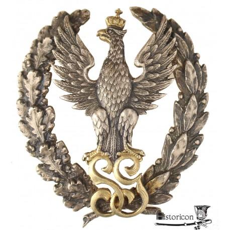 Odznaka Wyższej Szkoły Wojennej
