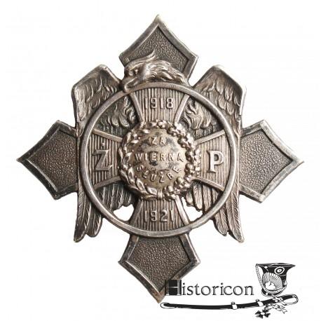 Odznaka Żandarmerii