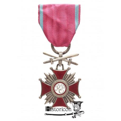 Krzyż Zasługi - Włochy