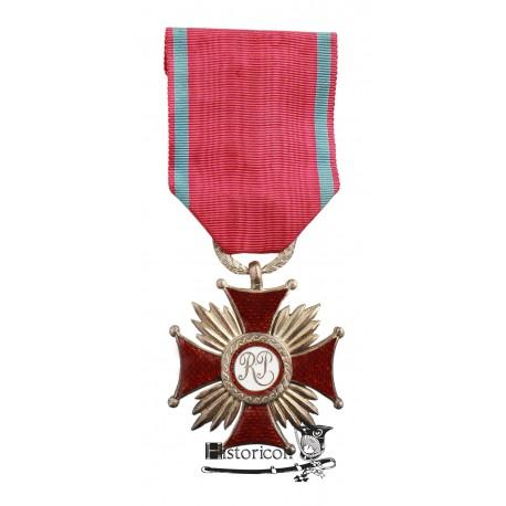 Krzyż Zasługi - Knedler