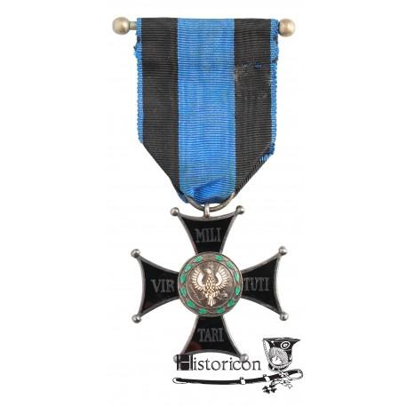 Virtuti Militari 3 klasy