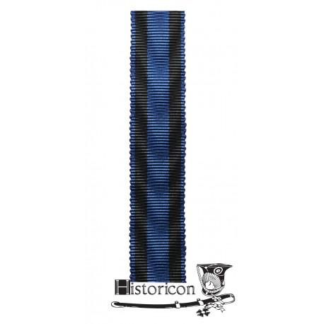 Wstążka do miniatur  Orderu Virtuti Militari