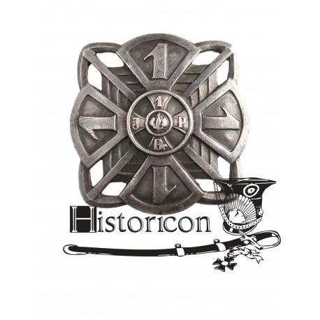 Odznaka 1 Pułku Piechoty