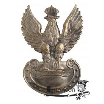 Orzeł z 1939 r. - Francja