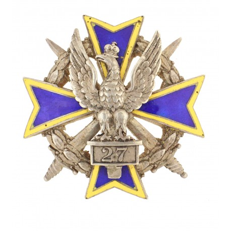 27 Pułk Piechoty