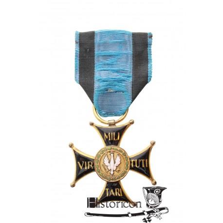 Virtuti Militari 3 klasy, okres międzywojenny