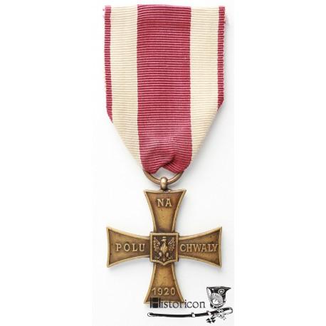 Krzyż Walecznych Arthus Bertrand