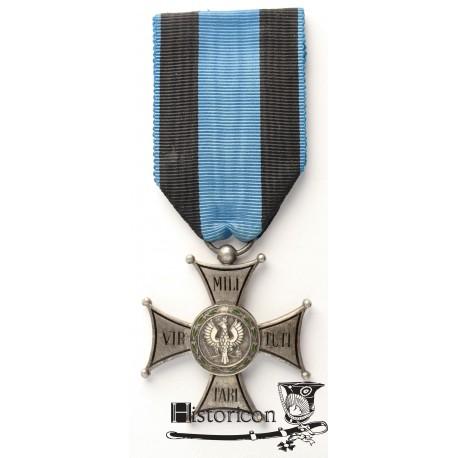 Virtuti Militari - Arthus Bertrand