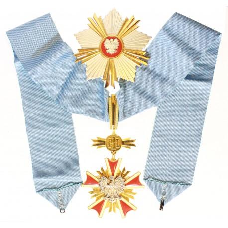 Order Zasługi PRL