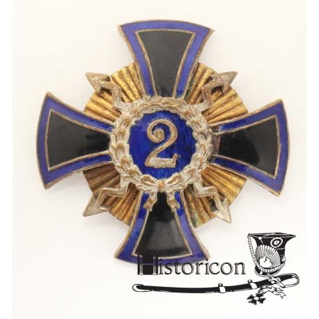 Odznaka 2 Pułku Łączności