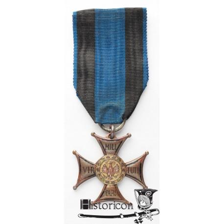 Virtuti Militari po lotniku