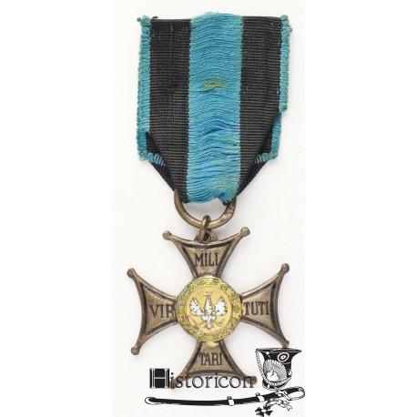 Virtuti Militari, 7 Eskadra Lotnicza