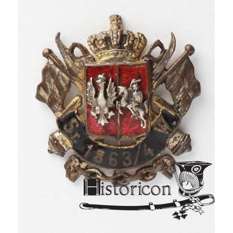 Odznaka Stowarzyszenia Weteranów Powstania Styczniowego