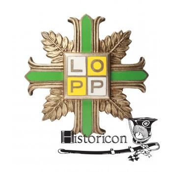LOPP- wersja dla wojskowych